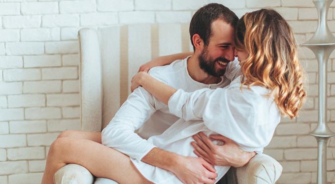 Есть ли у вас гармония в сексе
