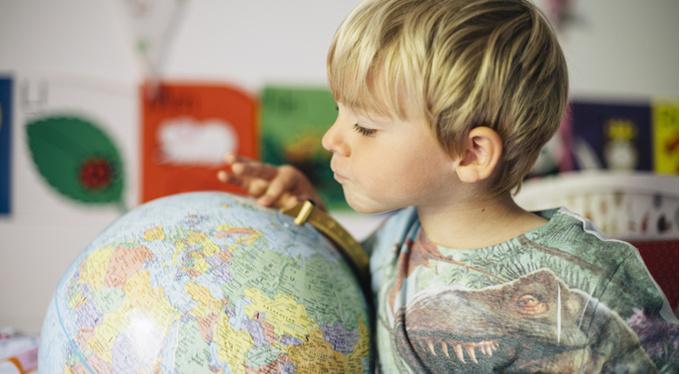 Раннее развитие: зачем это детям и... родителям?