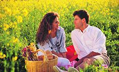 5 лучших мест для пикника в Самаре