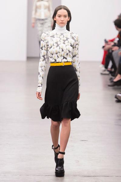 Неделя моды в Милане: 27 февраля | галерея [7] фото [7]