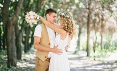 «Самая красивая свадьба» в Ульяновске: голосуй!