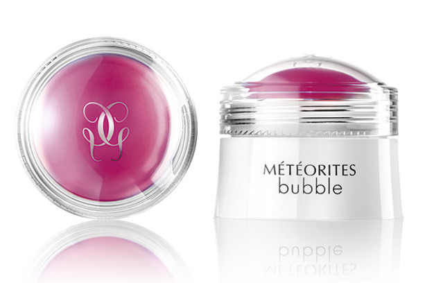 Guerlain Meteorites Bubble Blush
