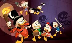 Любимые мультфильмы Disney за 30 лет: на чем мы росли