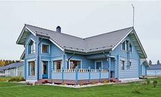 Как создать уют в деревянном доме