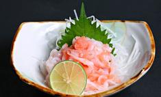 Рецепт деликатесного блюда: соленое брюшко семги