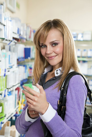 Найти лекарство в аптеке