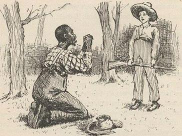 Идея заменить «плохие» слова в произведениях Марка Твена уже вызвала шквал недовольства