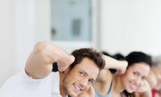 Комплекс упражнений для утренней интенсивной зарядки