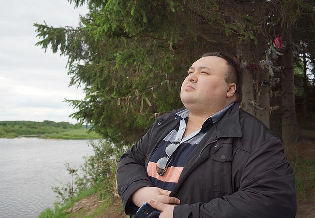 "Данис Глинштейн, ""Битва экстрасенсов"", фото"