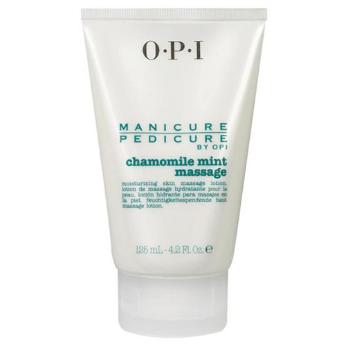O.P.I Chamomile Mint Massage Lotion