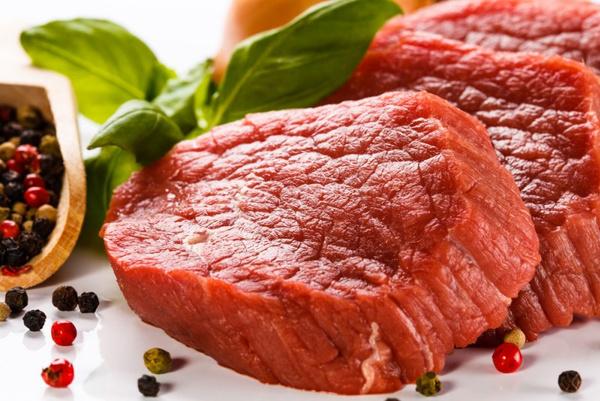 Быстрый маринад для говядины