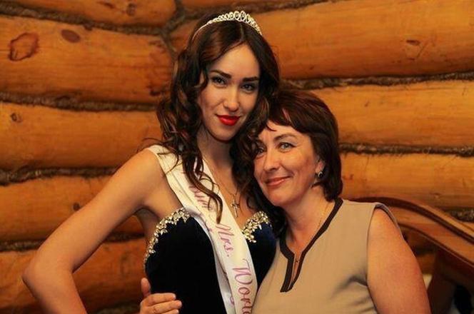 Мисс Волгоград
