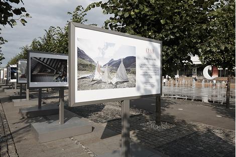 Фотовыставка «Тренды в дизайне» в «Музеоне»   галерея [1] фото [5]