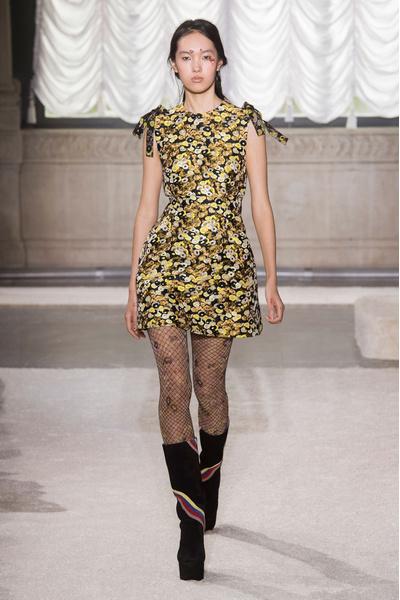 Неделя моды в Милане: 27 февраля | галерея [3] фото [12]