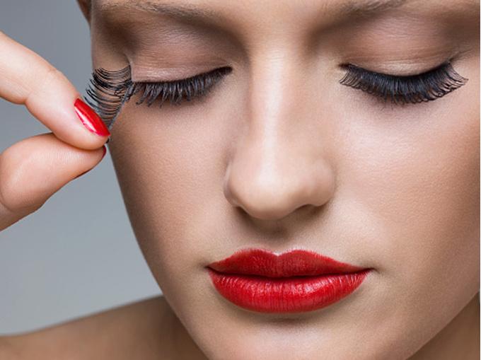 Природная красота: макияж без макияжа