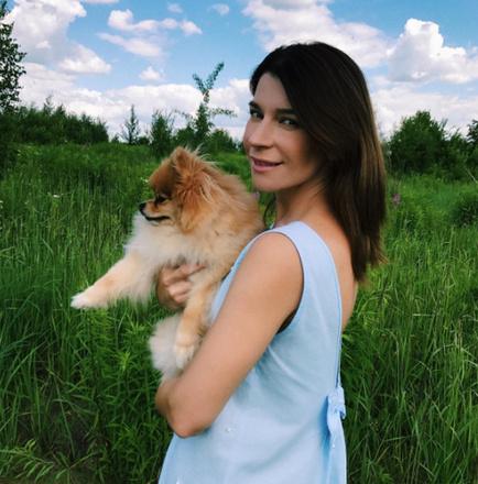 Собаки Екатерины Ворониной