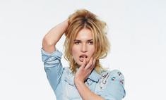 Лукерья Ильяшенко: «Я люблю сниматься обнаженной!»