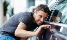 Цвет автомобиля может рассказать о характере владельца