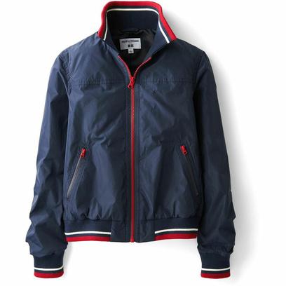 Куртка Ines De La Fressange Paris — Uniqlo, 5999 р.