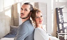 Волосожар и Траньков: «Ждем дочку, с фамилией пока не определились»