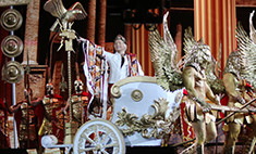 Шоу на 2 миллиона евро: чем Басков удивил зрителей