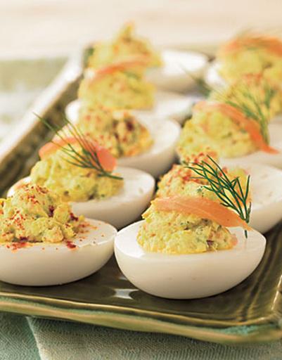 фаршерованные закуски рецепты