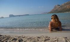 Крит: безудержное веселье, драйв, романтика