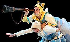10 осенних премьер в театрах Петербурга