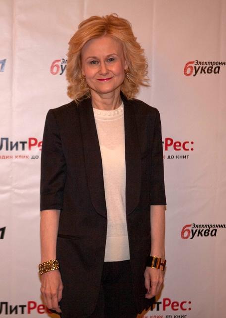 Дарья Донцова