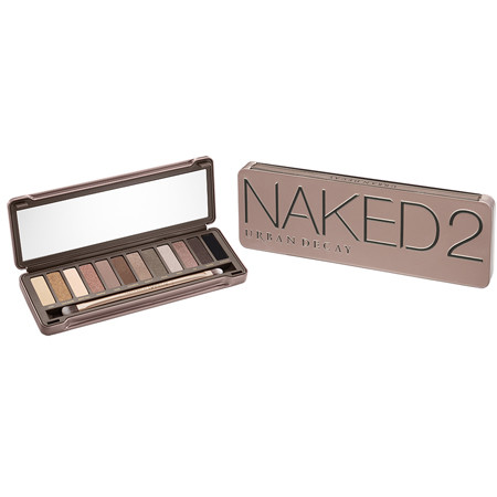 Urban Decay, Naked 2