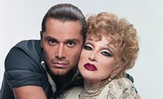 Аслан Ахмадов: «Люся была для меня воплощением женской красоты»