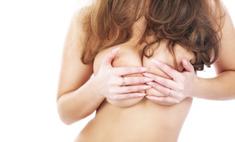 Женская грудь постоянно увеличивается в размерах