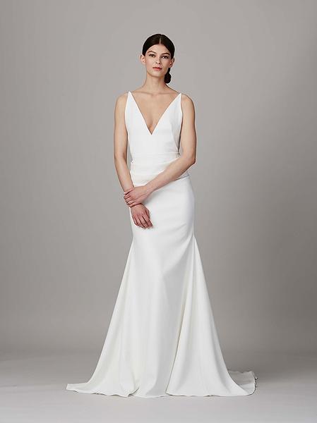 Лучшие коллекции Недели свадебной моды   галерея [2] фото [5]