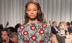 Louis Vuitton показал круизную коллекцию в Монако