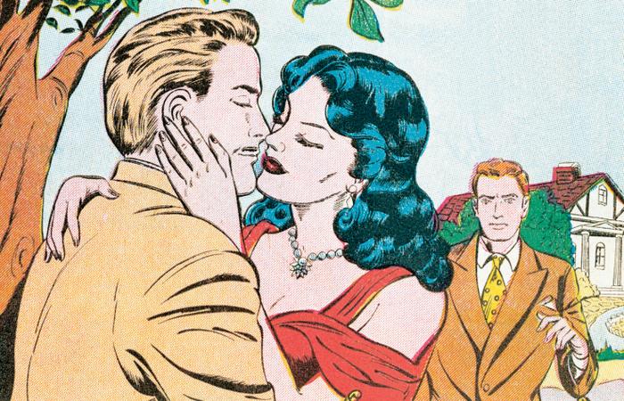 рассказ про супружеские измены