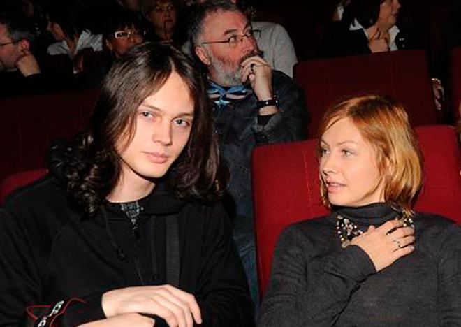 Алена и Никита Бабенко