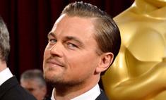 Ди Каприо запретил говорить с ним об «Оскаре». И мы его понимаем