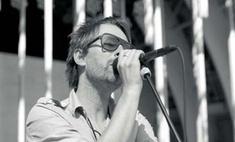 Группа Radiohead выпустит бесплатную газету