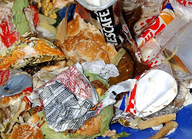 К чему снится мусор во сне?