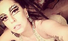 Леди Гага сделает 50 селфи для рекламной кампании
