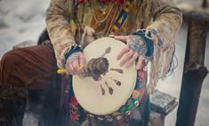 Новосибирские музыканты сняли шаманский клип на Алтае (видео)