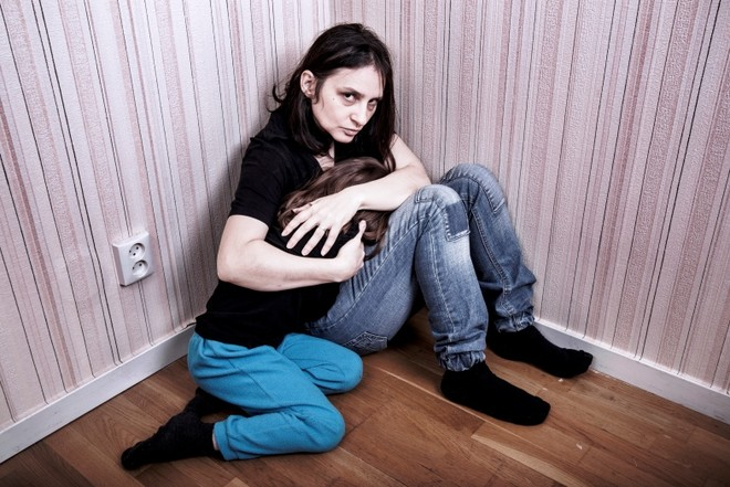 Закон о декриминализации домашнего насилия