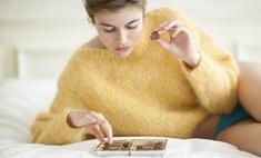 Шопинг, завтрак и зефир: как легко похудеть после праздников