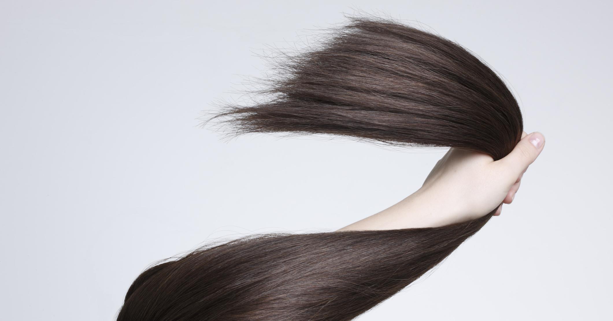 Шампунь козье молоко против выпадения волос