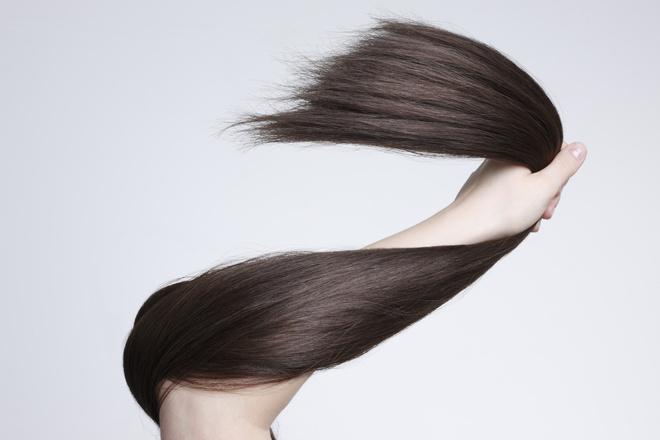 Пища для волос