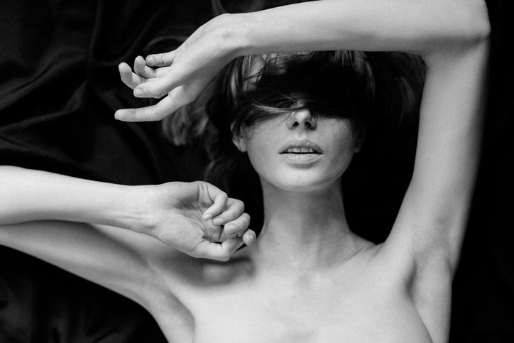 «Эрогенная зона женщины – все тело; эрогенные зоны мужчины – только гениталии»