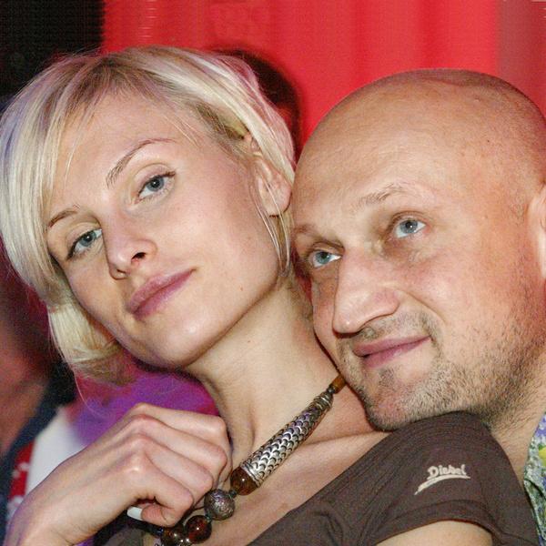 Ирина Скрипниченко поняла, что работа всегда будет для Гоши на первом месте, и ушла.