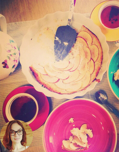 Завтрак Алены Водонаевой