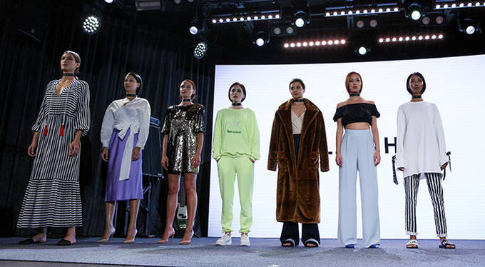 Телеканал World Fashion открыл новый сезон
