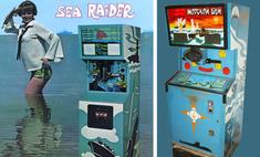 С чего копировались советские игровые автоматы (фото)